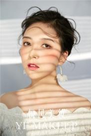 唯美新娘阳光生活  随心而动轻舞飞扬